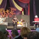 Jazzfest 2013 - James Rivers Movement