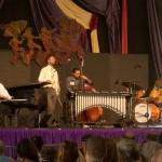 New Orleans Jazzfest 2013 - Jason Marsalis, April 27, In The Jazz Tent