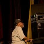 Eddie Palmieri Salsa Orchestra - Jazz Tent, April 27 2013